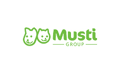 Musti Group logo