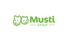 Musti Group logo